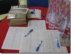 2.參加活動贈送本館製作之精美2011年曆以及水一瓶