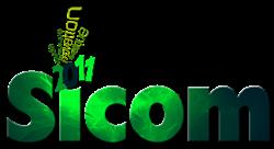 Logo du SICOM 2011