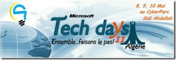 Logo-techdays-algérie-2011