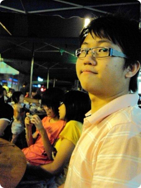6M class gathering 2009-Yee Yew