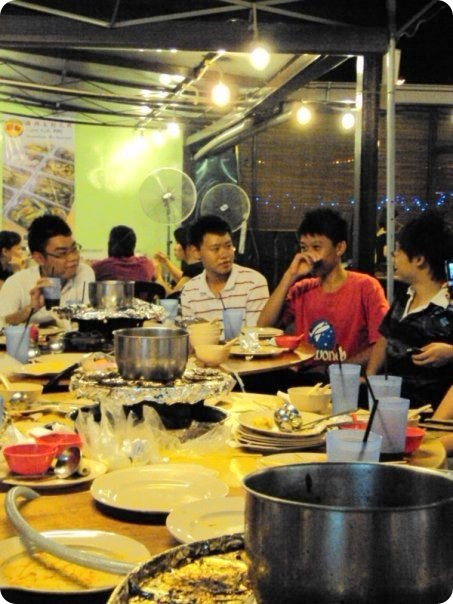 6M class gathering 2009-weiyan 2