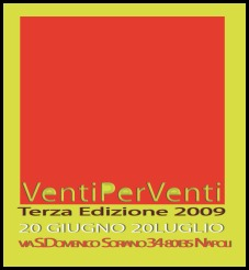 VentiPerVenti LineaDarte Officina Creativa