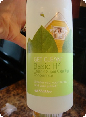 H2 Concentrate