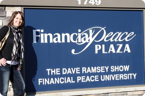 Financial Peace Plaza