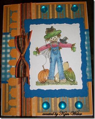 Sam Scarecrow