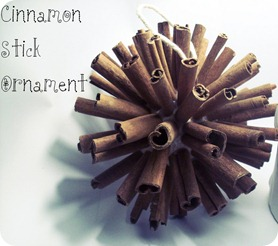 cinnamonstickornament