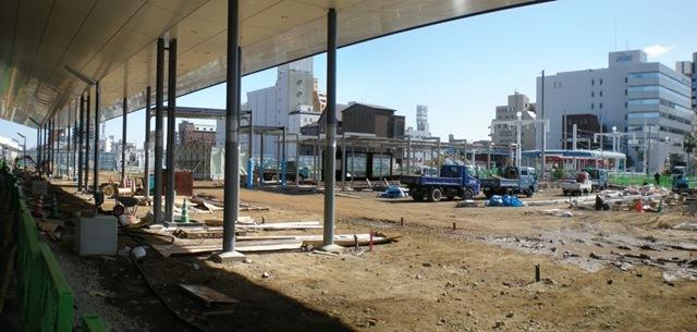 2009年2月1日JR高知駅②_1
