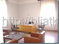 Γραφείο του κ. Μυλωνά