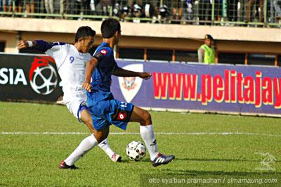 Airlangga Persib Bandung 2010