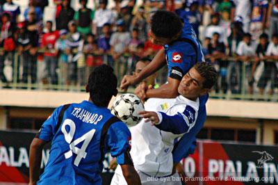 Gonzales Persib Bandung 2010