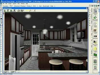 Home Design 3D Software