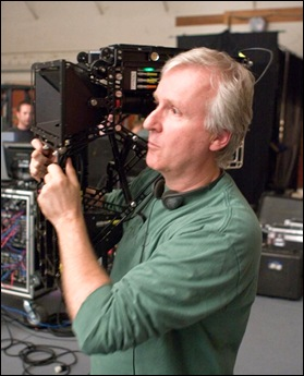 james cameron directing