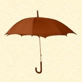 المظلة