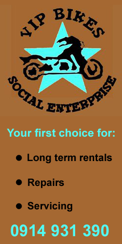 Motorbike and Motorcycle Rentals, Repair and Service