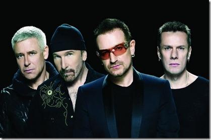 Rock-band-U2