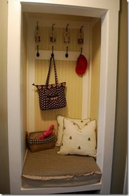 built in mudroom closet2