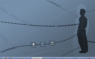 Screenshot - Blue Streaks (smaller)