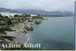 9. Wed, Dec 29, 2010 - Nerja, Spain (103)