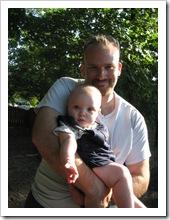 Daddy & Reid