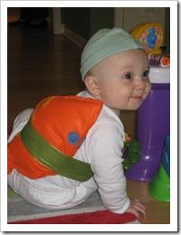 Sushi Reid - Halloween 2009