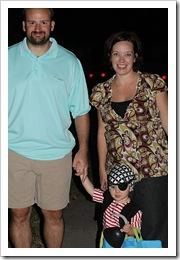 Jer, Jenny & Reid - Halloween 2010