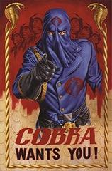 GI Joe Cobra