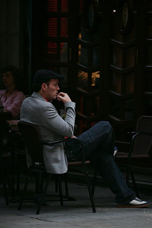 barcelona streetsyle