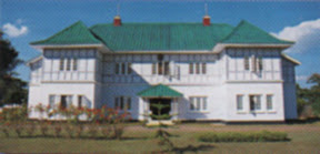 Nan Myaing Hotel Maymyo (Pyinoolwin)