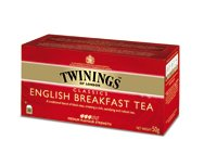 twining english breakfast tea