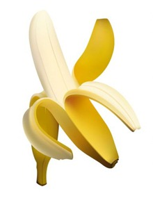 maschera super nutriente alla banana