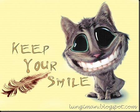 Cat_-_Keep_Your_Smile