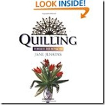quilling inspiration book