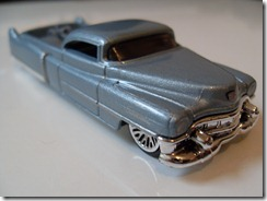 Custon 1953 Cadillac (1)