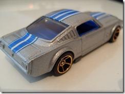 '65 Mustang Fastback (2)