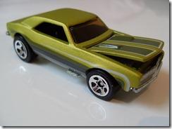`67 Camaro (1)