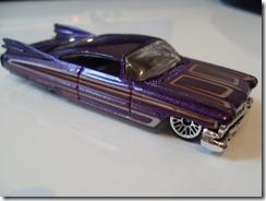 Custom '59 Cadillac (2)