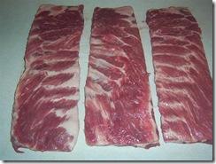 ribs raw