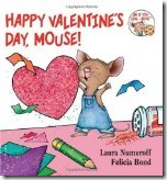 Happy Valentine Day Mouse