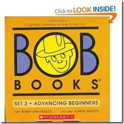 Bob Books - Set 2