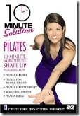 Ten Minute Solution Pilates