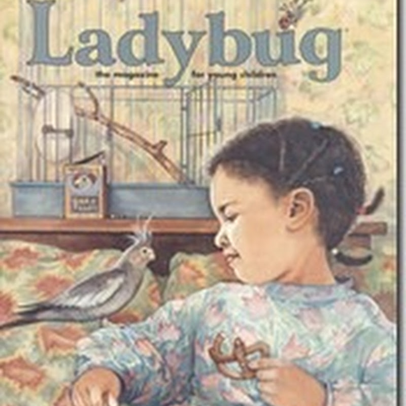 What My Child Is Reading – August 27, 2009