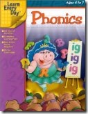 Learn Every Day Phonics