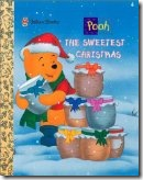 Pooh Sweetest Christmas