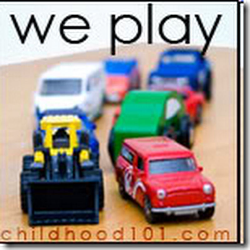 We Play With Playmobil