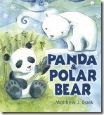 Panda Bear Polar Bear