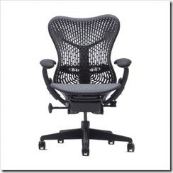 Mirra Loaded Chair