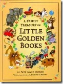 Little Golder Books