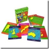 Geo Cards