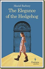 Blog The elegance of the Hedgehog
