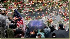 Sept 11 2009 memorial